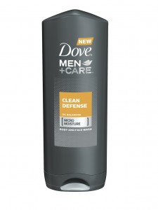 Dove Men + Care Clean Defense PW 225x300 Dove® Men + Care® (Sponsored Post)